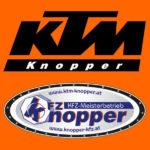 KFZ-Knopper